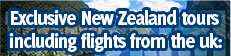 Click Below for our New Zealand Coach Tours